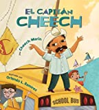 Captain Cheech (Spanish edition): El capitan Cheech
