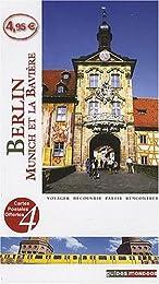 Berlin-Munich et la Bavière