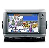NEW GARMIN GPSMAP 740S MARINE GPS CHARTPLOTTER w/ US COASTAL CHARTS 010-00835-03