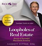 Rich Dad Advisors: Loopholes of Real...