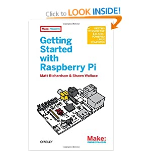 Getting Started with Raspberry Pi – book   Slade Knowledge Base