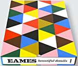 img - for Eames: Beautiful Details book / textbook / text book