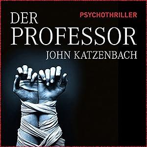Der Professor Hörbuch