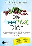 Die freeTOX-Di�t