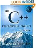 The C++ Programming Language, 4th Edition
