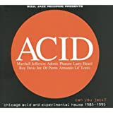 Can You Jack Chicago Acid 1985-95