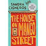 The House on Mango Street ~ Sandra Cisneros
