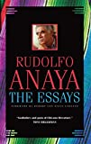 The Essays (Chicana and Chicano Visions of the Americas series) (0806140232) by Anaya, Rudolfo