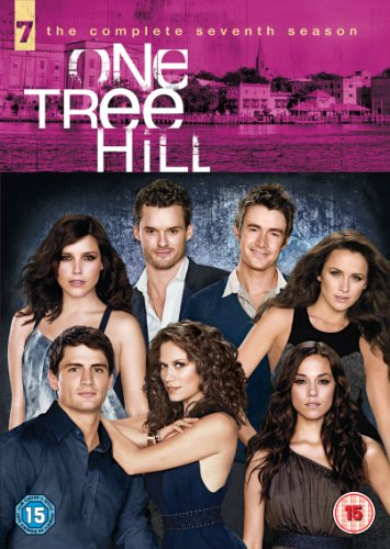 One Tree Hill - Season 7 [DVD]