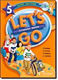 Let's Go 5 Student Book with CD-ROM (0194394360) by Nakata, Ritsuko