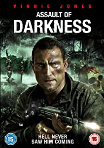 Assault of Darkness [DVD] [2008]