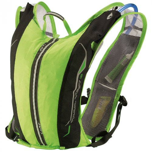 CAMP Trail Vest 5 Zaino Trail Running Lime ND