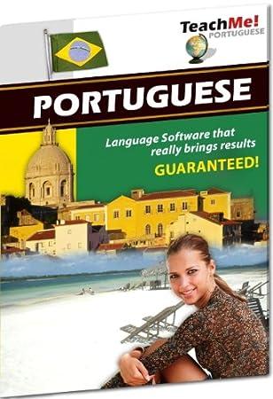 TeachMe! Portuguese