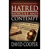 Hatred, Ridicule and Contemptby David Cooper