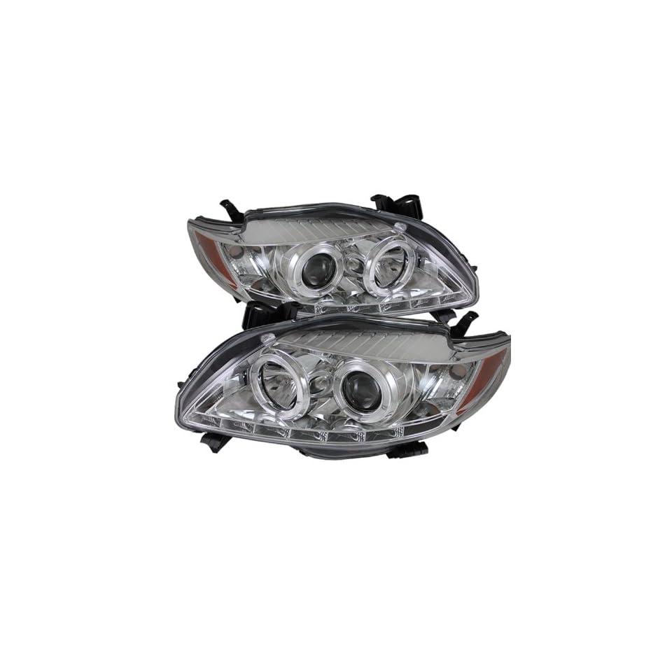 OE Replacement Headlight Assembly SUBARU BAJA 2000-2004 Partslink SU2502105 Multiple Manufacturers SU2502105N