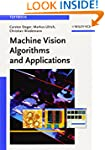 Machine Vision Algorithms and Applica...