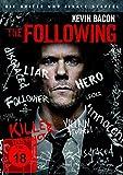 DVD Cover 'The Following - Die komplette dritte Staffel [4 DVDs]