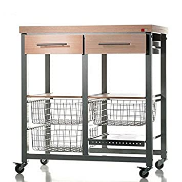 Kitchen Trolley Millenium