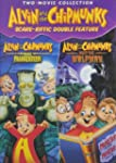 Alvin and the Chipmunks Scare-Riffic...