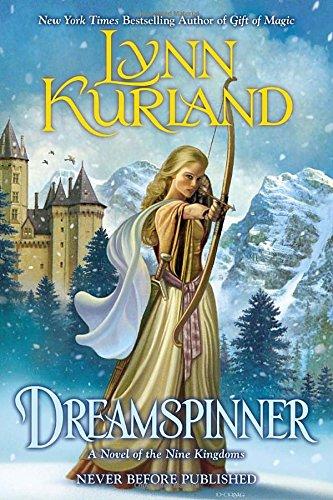 Image of Dreamspinner (A Novel of the Nine Kingdoms)