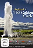 Iceland's Favourite Places Reykjavik & The Golden Circle (NTSC) [DVD]