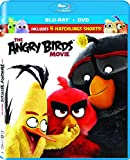 The Angry Birds Movie [Blu-ray]
