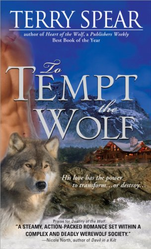Guest Blog Giveaway Terry Spear Wolf Fever All Things Urban