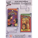 """WWE - Survivor Series 95 & 96 [2 DVDs]von """"Shawn Michaels"""""""
