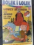 Bolek i Lolek 2 - Lowcy Bizonow (Polen-Import)