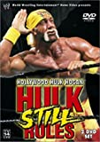 Wwe: Hollywood Hulk Hogan - Hulk Still Rules [DVD] [2002] [Region 1] [US Import] [NTSC]
