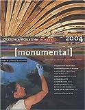 echange, troc Françoise Bercé, François Jeanneau, Judith Kagan, Michel Huynh, Collectif - Monumental, 2e semestre 2004 :