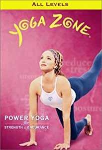 Yoga Zone - Power Yoga for Strength and Endurance