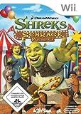 echange, troc Shreks schräge Partyspiele [import allemand]