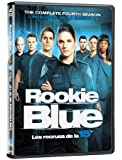 Rookie Blue: Season 4 (Bilingual)