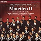 Motetten Vol. 2 (Bach und seine Nachfolger im Amt des Thomaskantors)