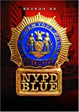 NYPD Blue - The Complete Third Season (DVD)
