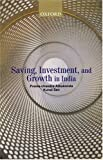 img - for Saving, Investment, and Growth in India book / textbook / text book