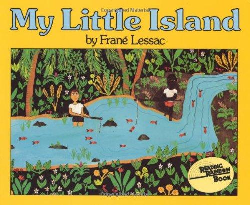 My Little Island (Reading Rainbow, 1987)