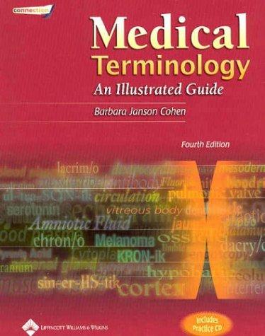 Free Medical Terminology Books