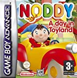 Noddy: A Day in Toyland (GBA)