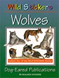 Wild Stickers: Wolves