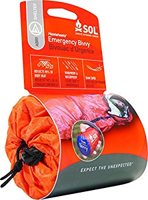 Advanced Medical Kits Emergency Bivvy