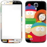 Zing Revolution South Park Premium Vinyl Adhesive Skin for Samsung Galaxy S4, Crew (MS-SPRK70456) by Zing Revolution