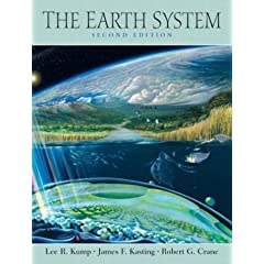 The Earth System, Second Edition