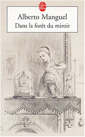 Dans la for t du miroir essai sur for Etymologie du mot miroir