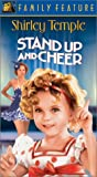Stand Up & Cheer [VHS]