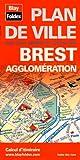 echange, troc Blay-Foldex - Plan de Brest et de son agglomération