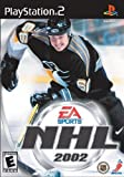 EA Sports: NHL 2002 (PS2)