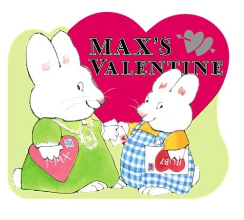 Valentine Max S Valentine Max And Ruby