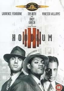 Hoodlum [DVD] [1997]
